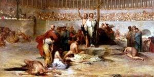 ইতিহাসের নিষ্ঠুর ও নৃশংস যত মৃত্যুদন্ড কার্যকরের পদ্ধতি
